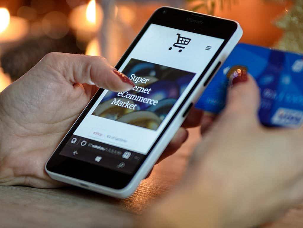 panduan belanja online