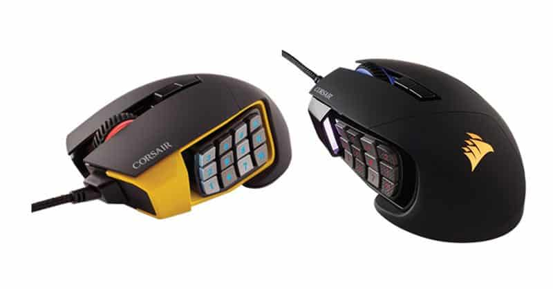 For Game Enthusiast, This is Latest Gaming Accessories from Corsair