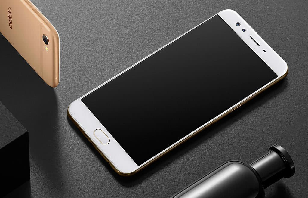 Will be Launched Beginning of May, OPPO F3 To