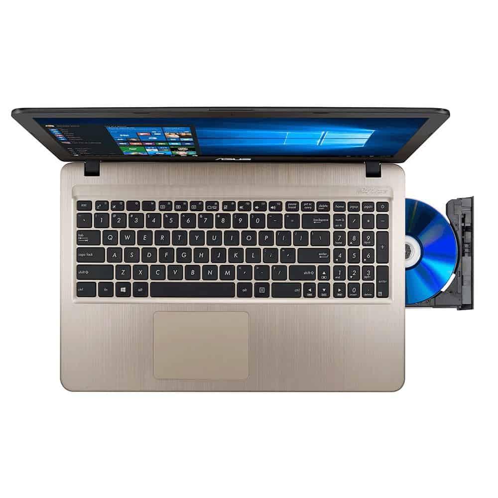 ASUS VivoBook X540Y dua