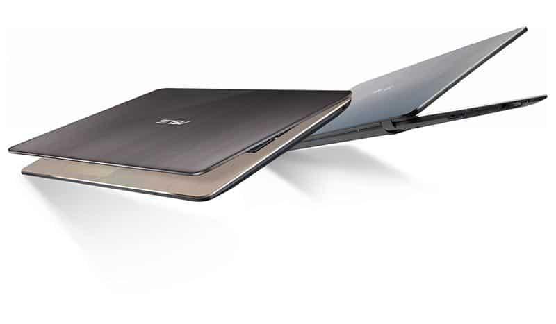 ASUS VivoBook X540Y tiga 1