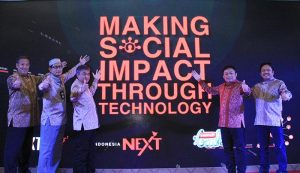 Telkomsel Integrated CSR Program 2017