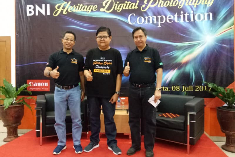 OPPO BNI Heritage Digital Photography Competition