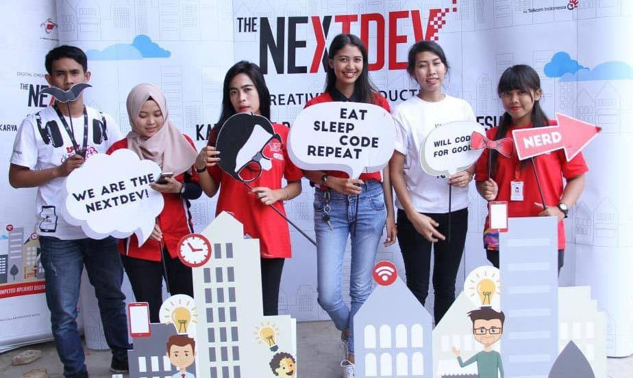 The NextDev Academy