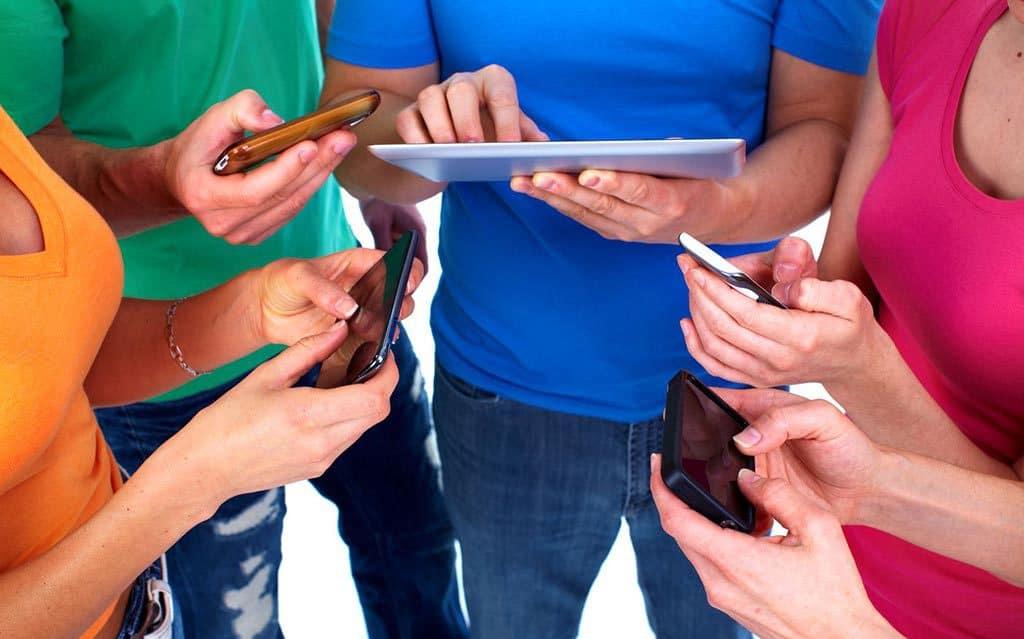 barometer koneksi mobile internet Indonesia