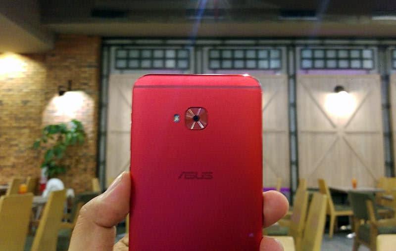 Asus Zenfone 4 pro 3
