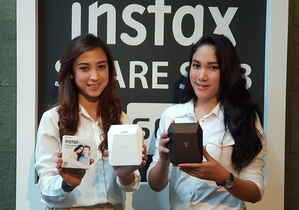 Fujifilm Instax Share SP3