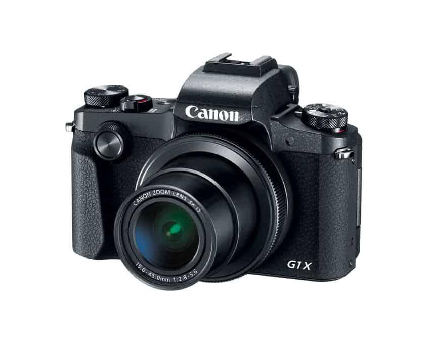 Canon G1X MARKIII BLACK