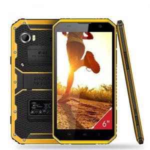 Ken Mobile W9 Pro thumbnail