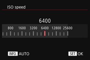 eos m100 menu screen 1730 5