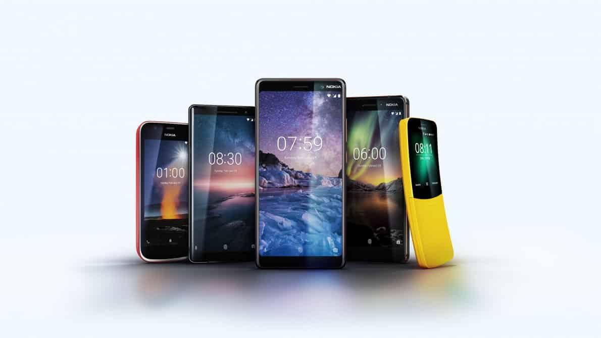 Smartphone Terbaru Nokia