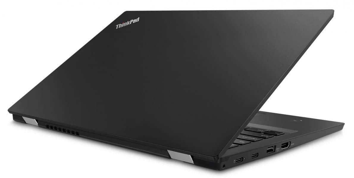 Lenovo ThinkPad L380 Yoga baru tersedia setelah tanggal 20 Maret 2018