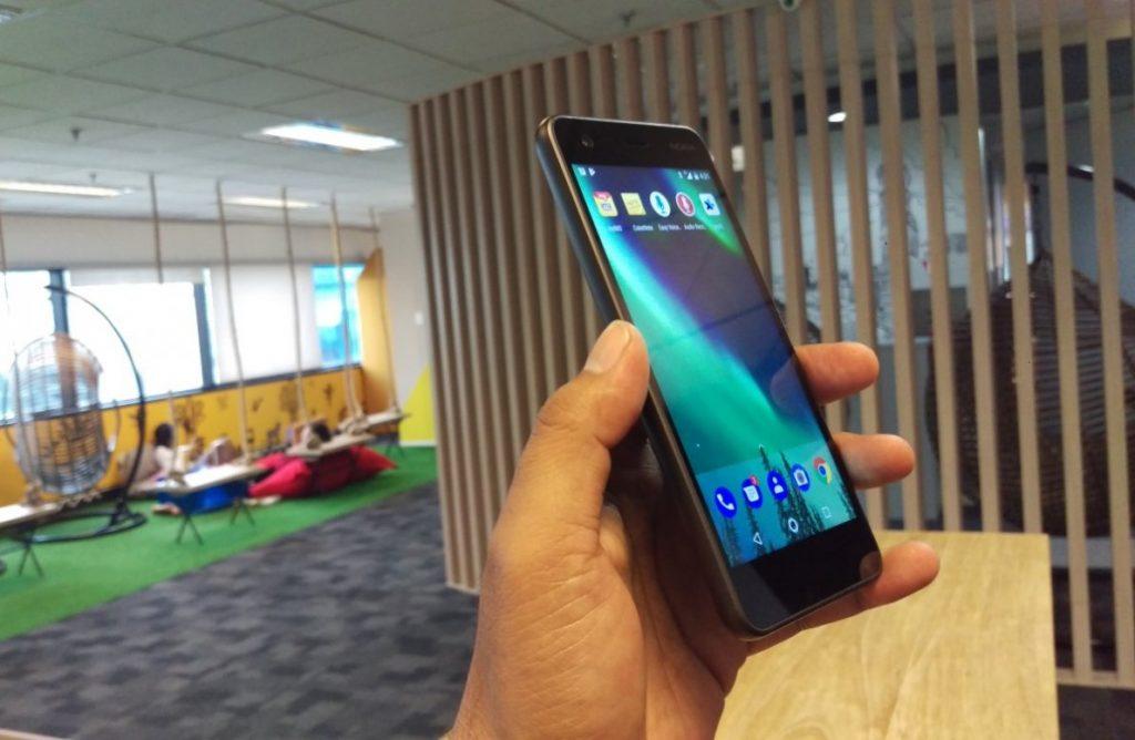 Nokia 2b