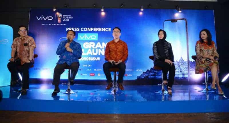 VIVO V9 Grand Launching 2