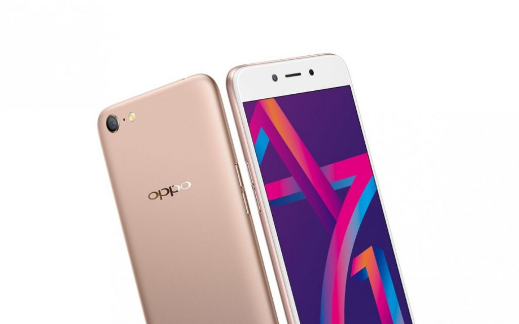 oppo a71 product