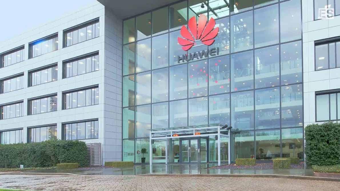 AI emosi Huawei. Foto oleh YouTube.com