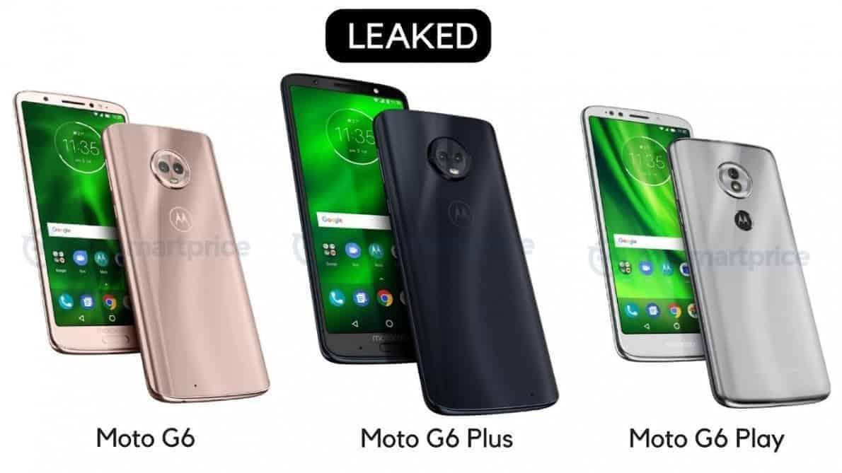 Trio smartphone terbaru Motorola. Foto oleh YouTube.com