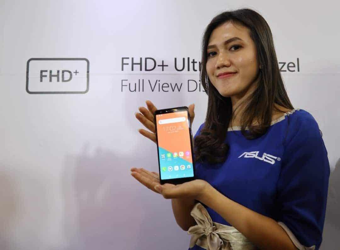 Asus Zenfone Max Pro M1 feature 1