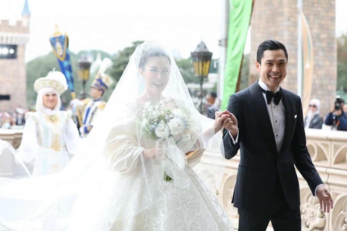 Bridestory Pay untuk pernikahan impian. Foto oleh digitalnewsasia.com