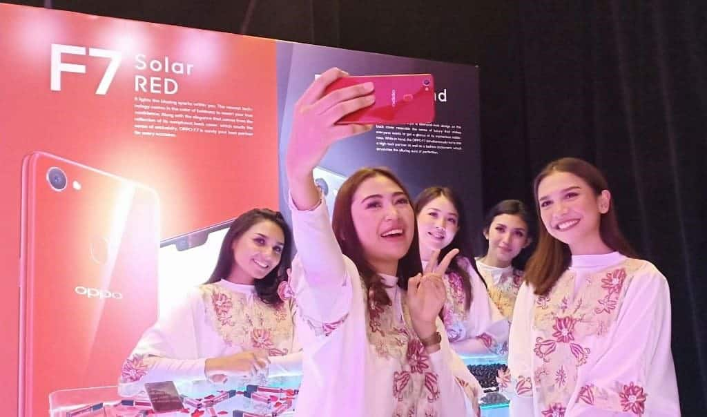 Ramadhan Special Cashback OPPO