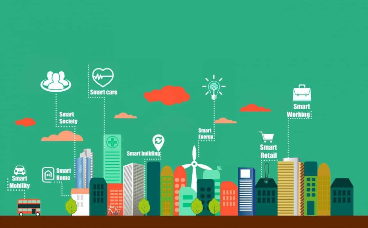 Peluncuran Gerakan 100 Kota Cerdas Tahap ke-2 indosat ooredoo business