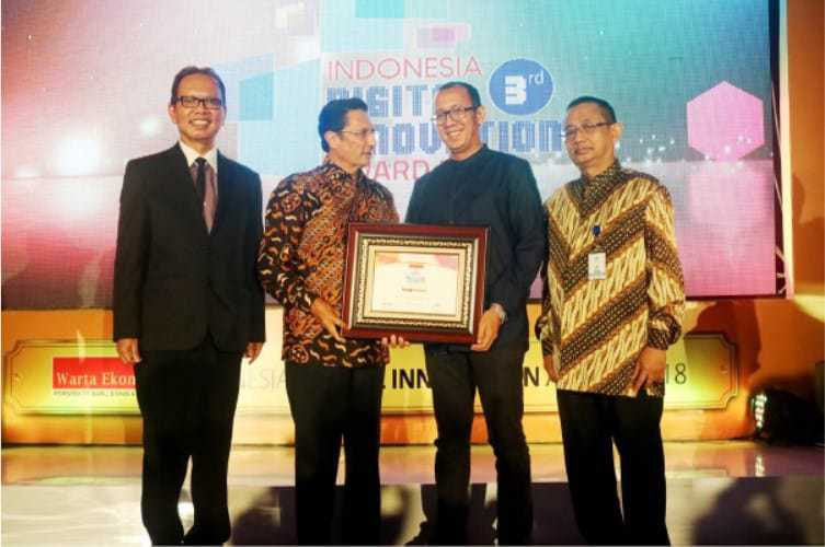 truemoney award