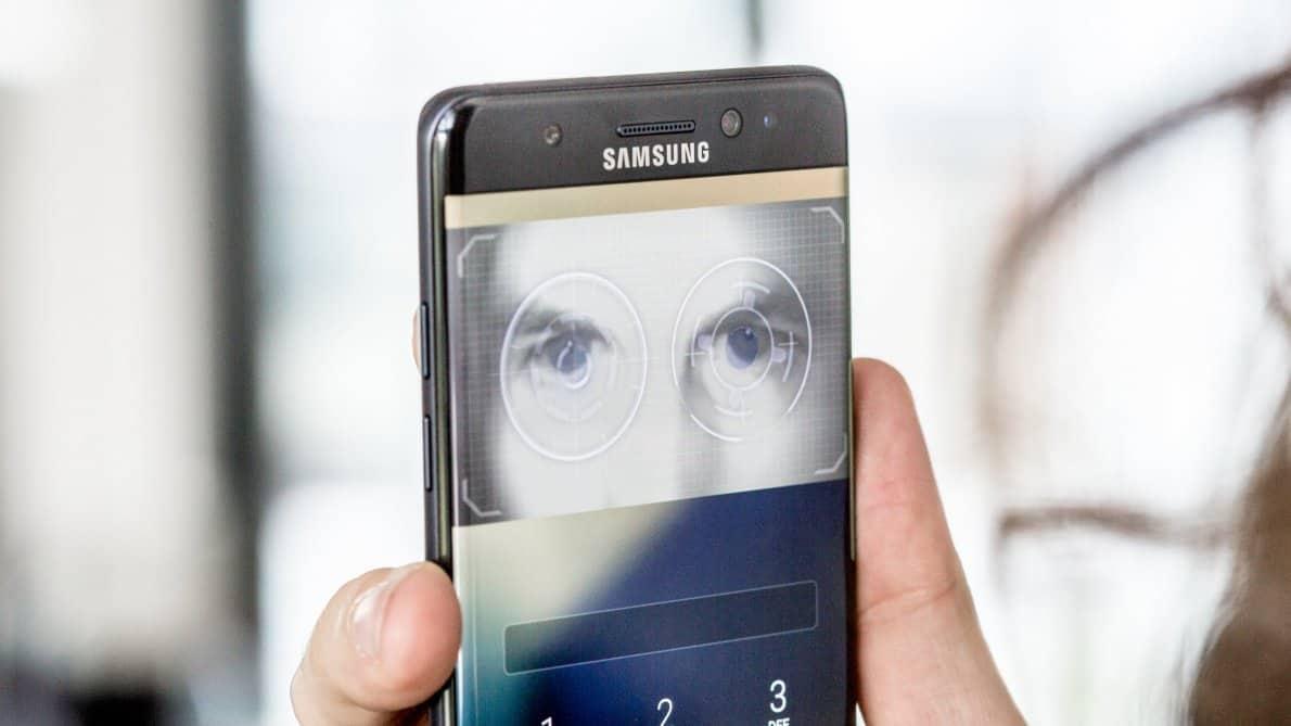 Rumor Samsung Galaxy S10. Foto oleh androidpit.com