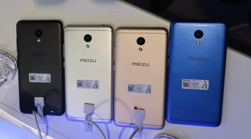 meizu m6 colour