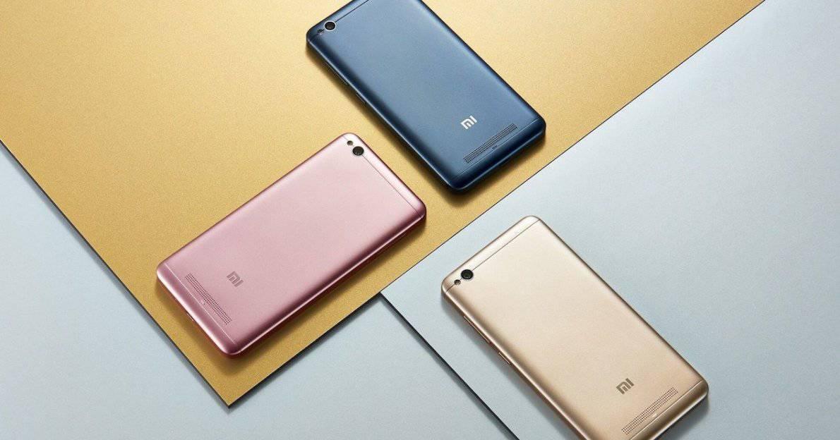 Xiaomi Redmi 6. Foto oleh webchaat.com