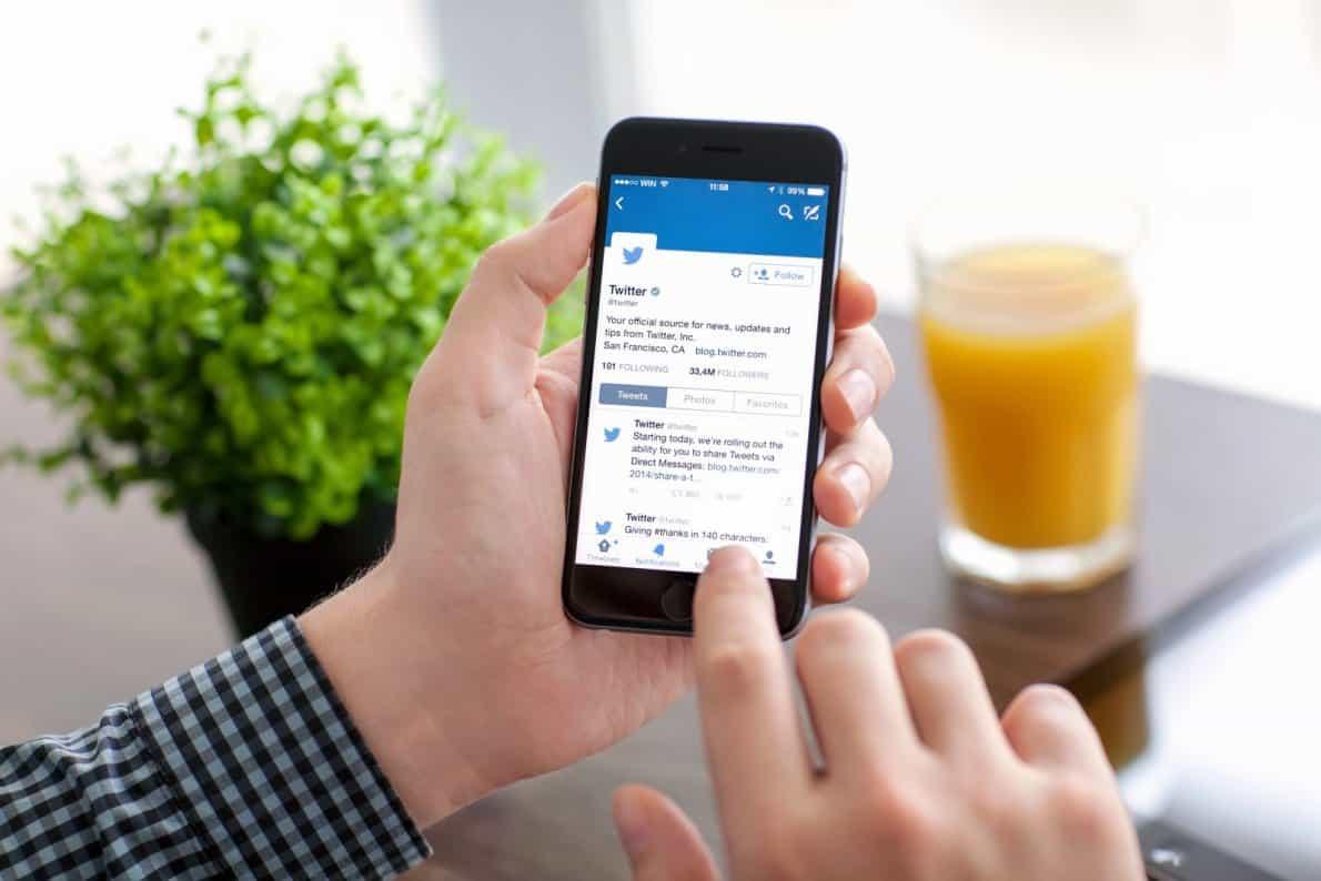 Akun spam dan otomatisasi berbahaya di Twitter. Foto oleh engadget.com