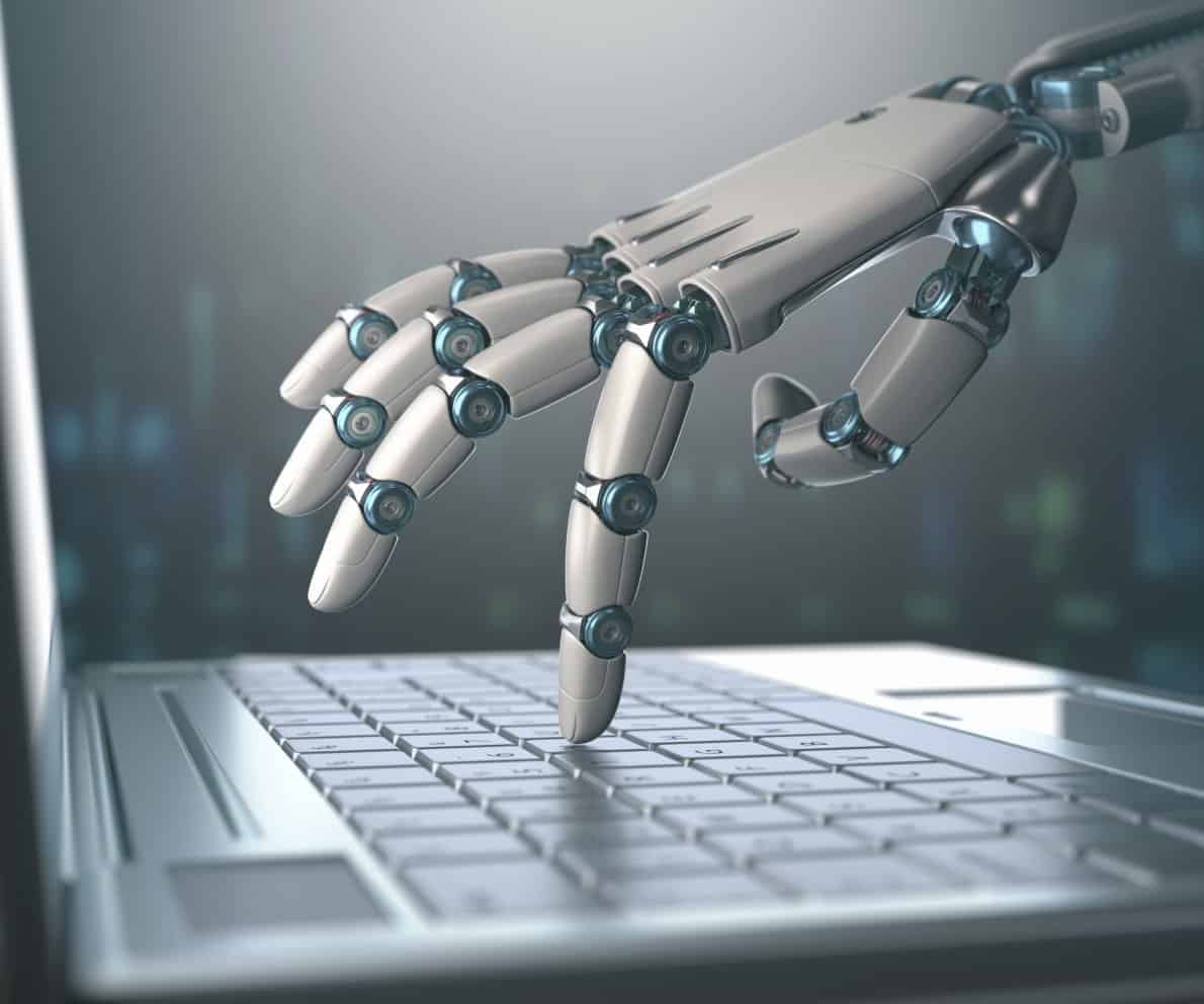 Teknologi Alibaba AI Copywriter