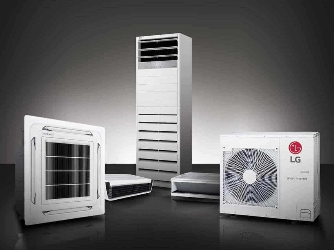 LG AC Inverter SCAC-Line-up1