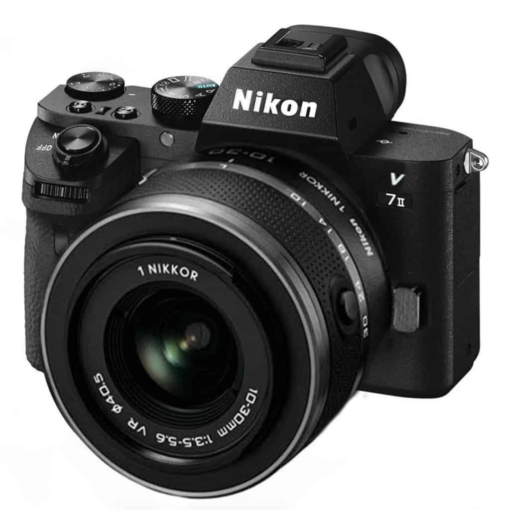 Ilustrasi kamera full-frame mirrorless Nikon. Foto oleh nikonites.com