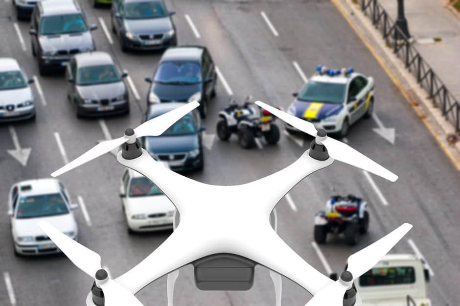 drone customized. Foto oleh govtech.com