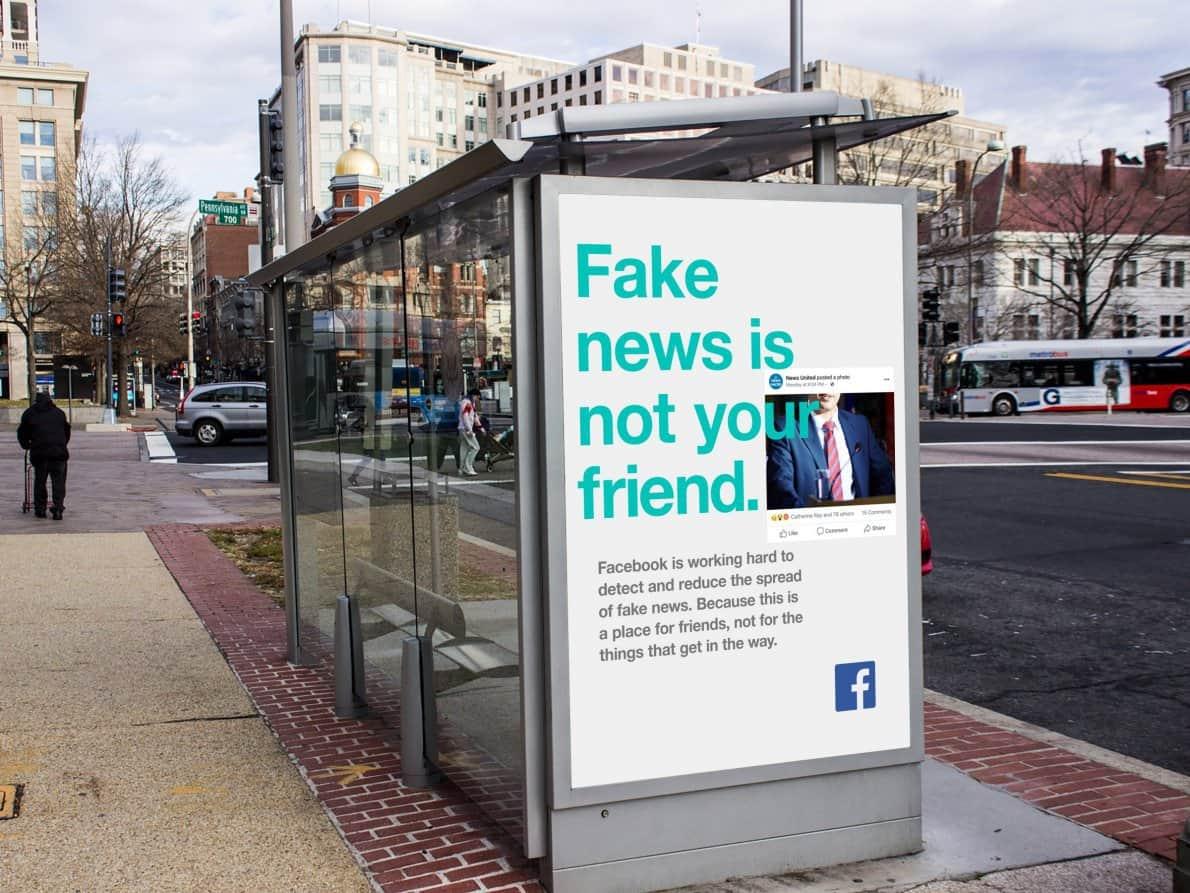 Facebook mengakuisisi Bloomsbury AI. Foto oleh Business Insider UK
