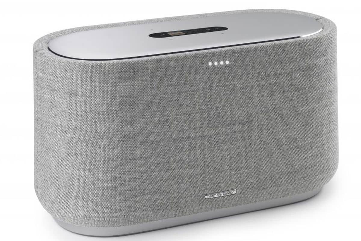 Harman Kardon Citation 500. Foto oleh theverge.com