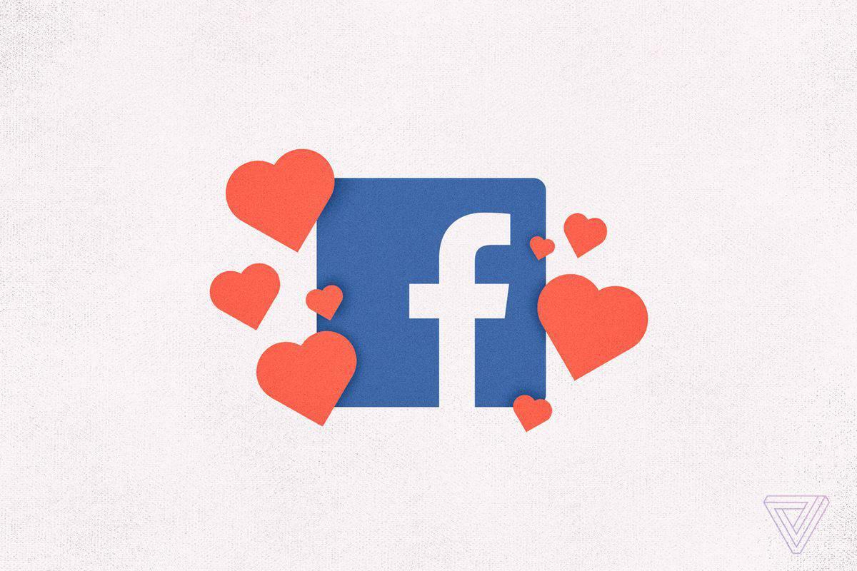 Aplikasi kencan Facebook. Foto oleh theverge.com
