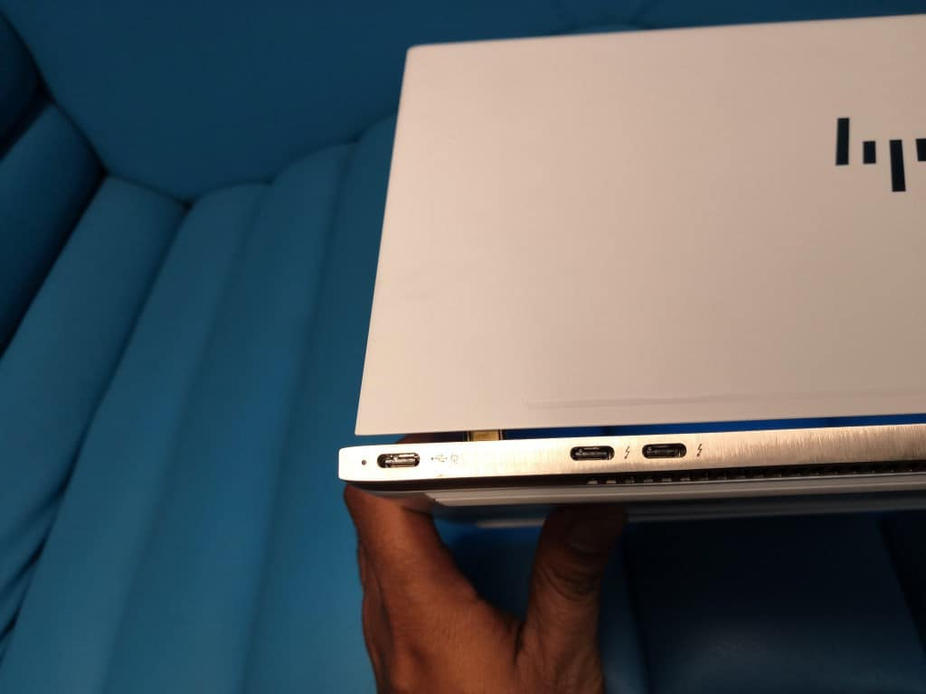 Review HP Spectre 13 Ultrabook Tipis Yang Keren Dan