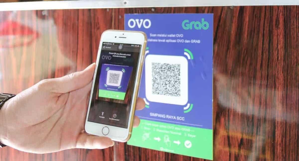OVO QR code 1