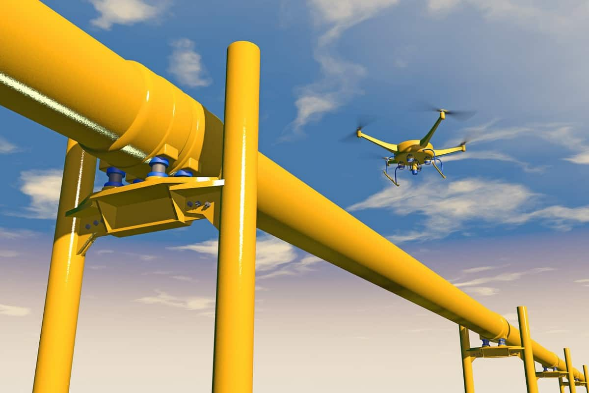 Solusi drone. Foto oleh pomsassoc.com