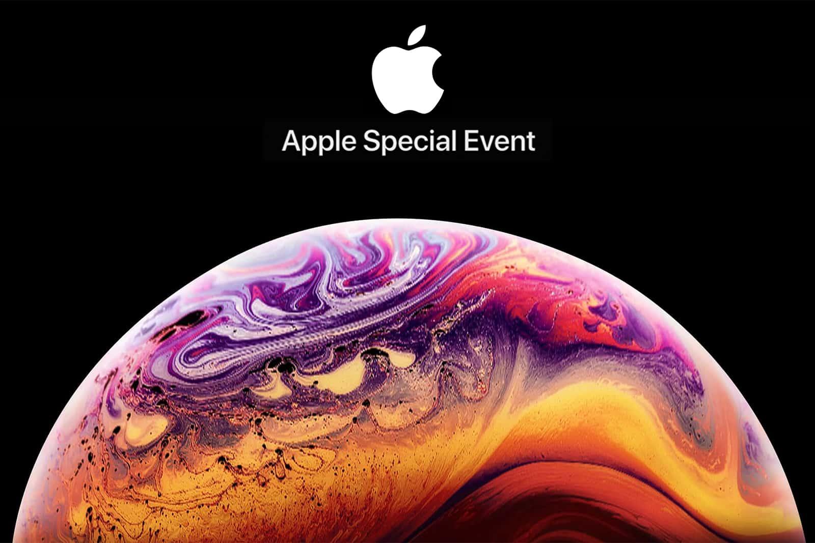 Apple Special Event. Foto oleh tekkarsenal.com