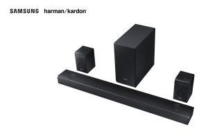 Samsung Harman Kardon Soundbar 2