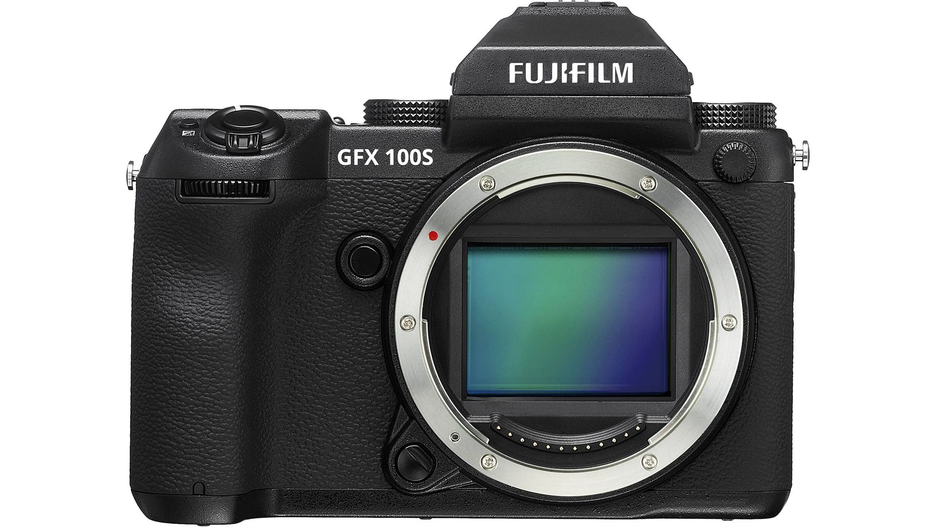 5. Fujifilm GFX 100S