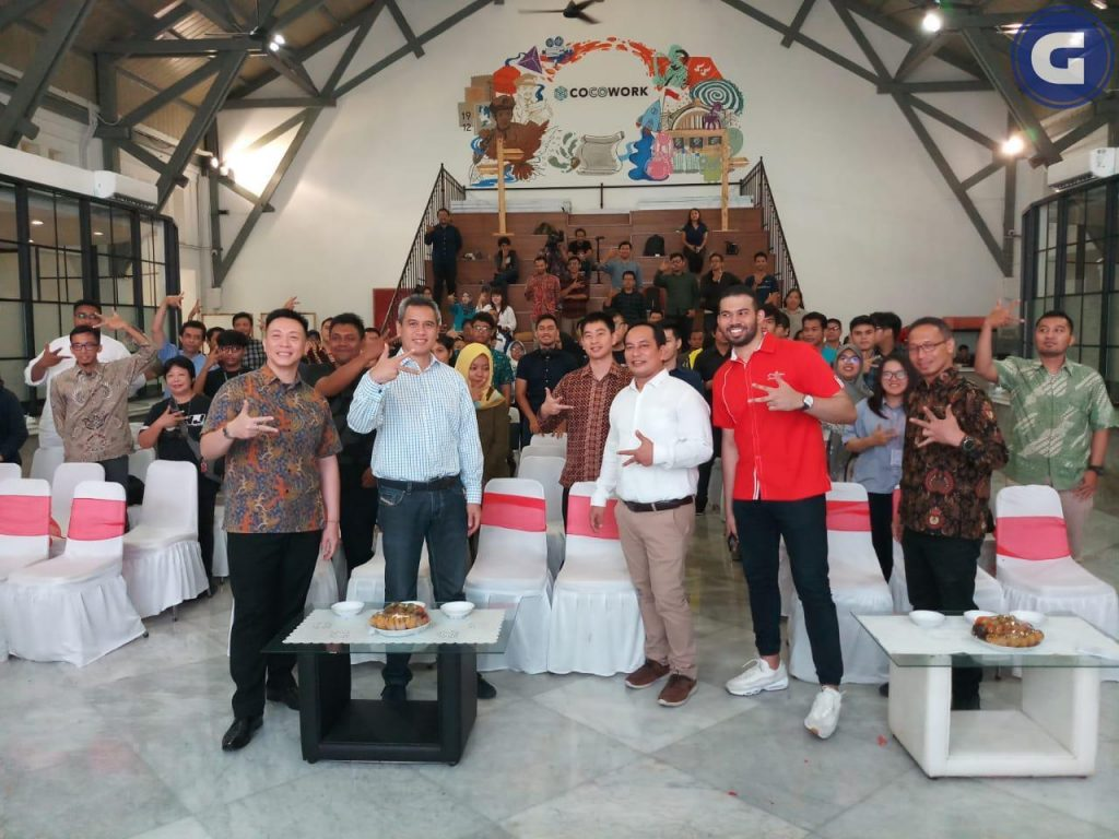Go Startup Indonesia