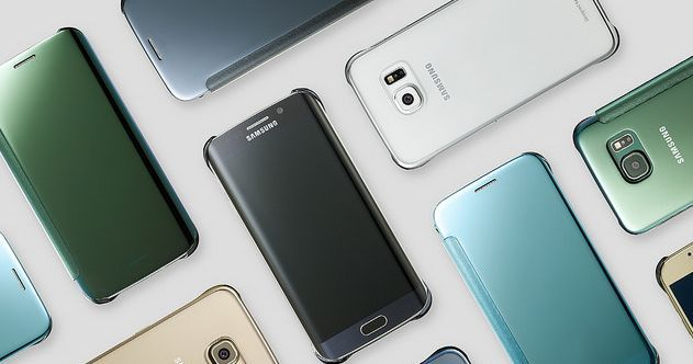 Smartphone Samsung Terbaik