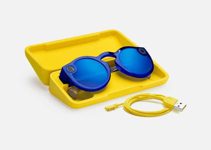 Snapchat Spectacles 2
