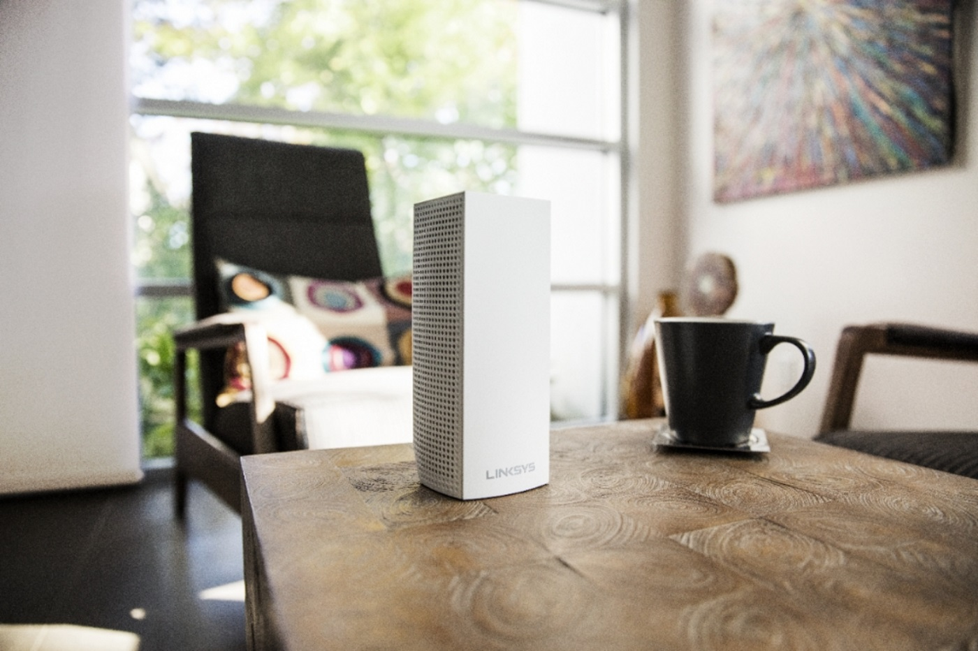 router Velop