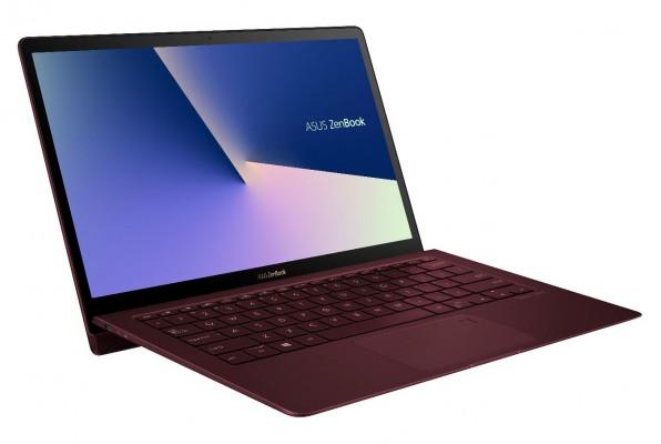ASUS ZenBook S UX391