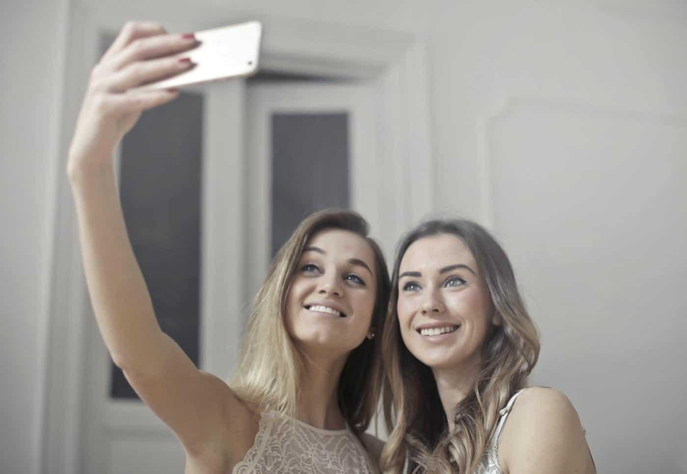 smartphone selfie terbaik