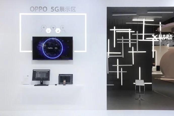 Teknologi Jaringan 5G OPPO